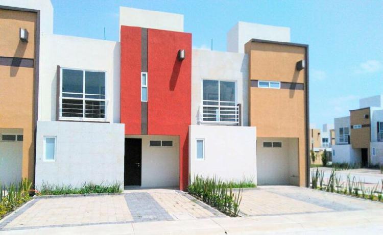 Casas ARA, Casa 3 Recamaras a 50 minutos de la CDMX en