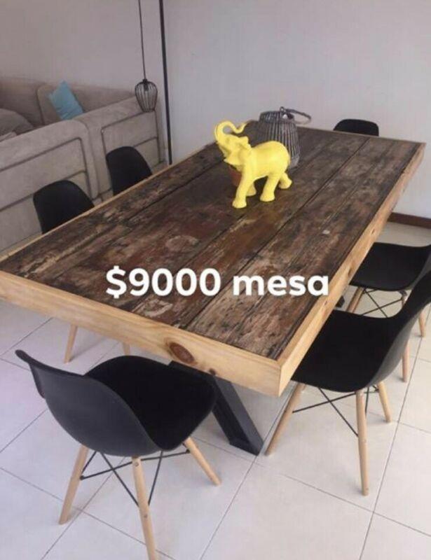 Mesa de diseñador