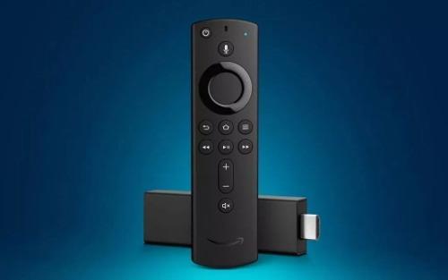 Nuevo Fire Tv Stick 4k Nueva Generación Mes Y Envio Gratis*