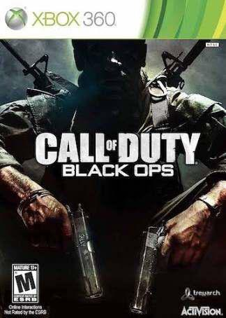 Call Of Duty Black Ops 1 Y 3