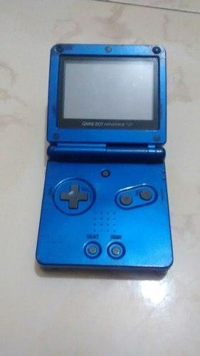 Game Boy Usado De Coleccion Con 2 Juegos