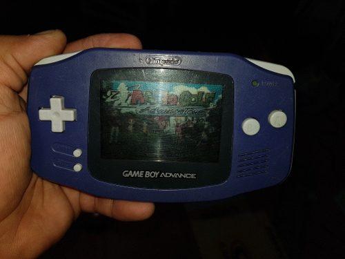 Gameboy Advance Sin Fallas. Incluye 1 Juego