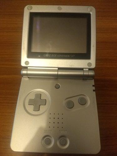 Gameboy Advance Sp Para Reparar O Refacciones
