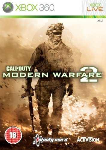 Juegos,call Of Duty Modern Warfare 2