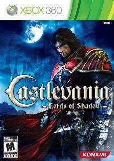 Juegos,castlevania Lords Of Shadow..