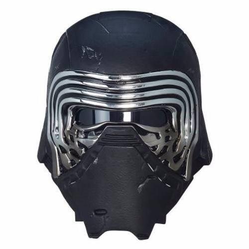 Kylo Ren Star Wars Casco Con Sonido