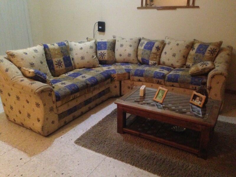 Paquete de muebles usados en muy buen estado