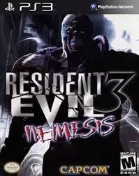 Resident Evil 2 Y 3 (pack) Ps3