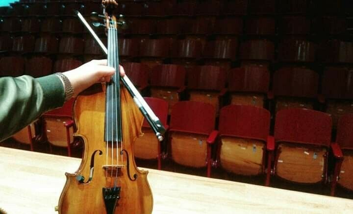 Clases de violín