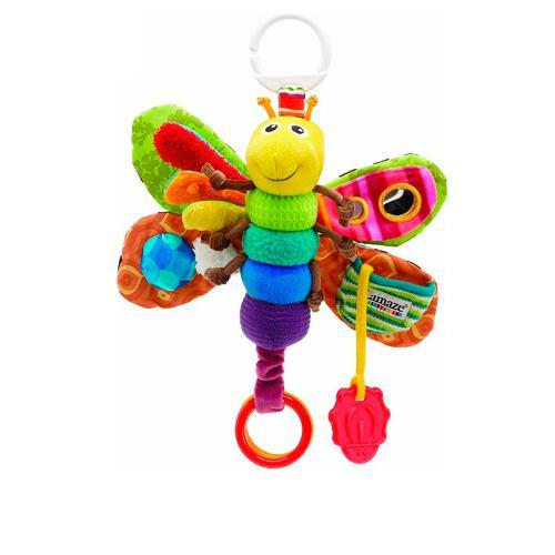 Juguetes Bebé Estimulación Temprana Varias Figuras Lamaze