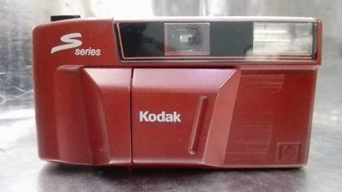 Kodak - Camara S Series S100 Ef De  M.i. Hong Kong