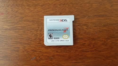 Mario Kart 7 Nintendo 3ds Xl Envío