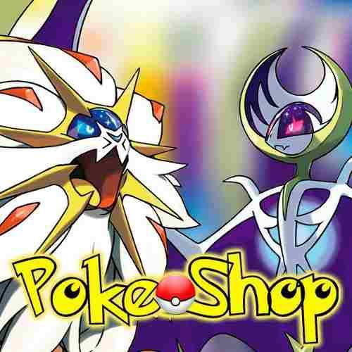 Pokemon Sol Luna Paquete 49 Entrenados 7magen Shiny 6ivs+obj