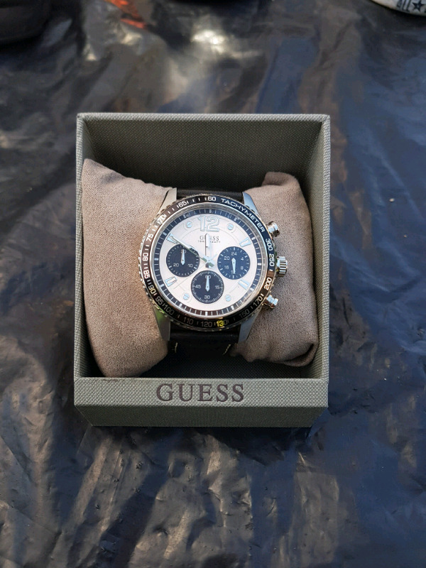Reloj Guess Fleet