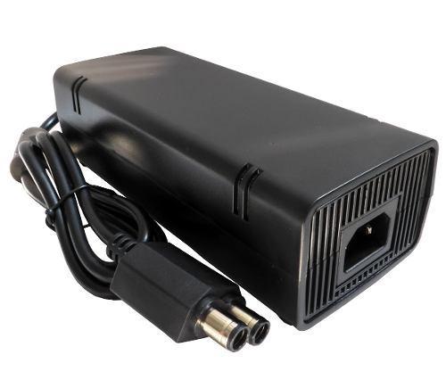 Adaptador Cargador De Alimentacion Para Xbox 360 Slim Sea /e