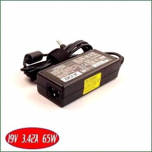 Cargador Acer Aspire V3 V5 S3 M5 E1 E15 19v 3.42a Original