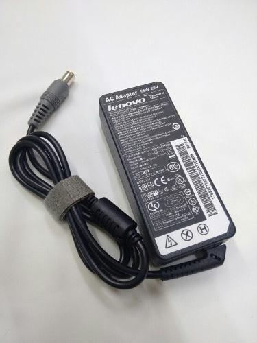 Cargador Ibm Lenovo T430 20v 3.25a Original