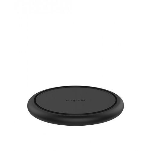 Cargador Inalámbrico Qi Charge Stream Pad Negro - Mophie