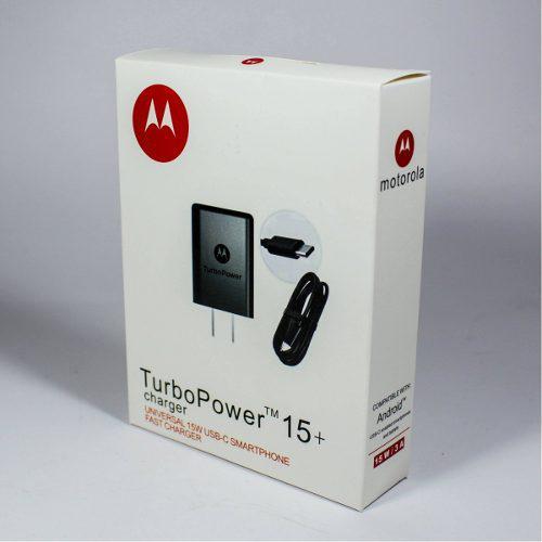 Cargador Motorola Tipo C Alta Calidad