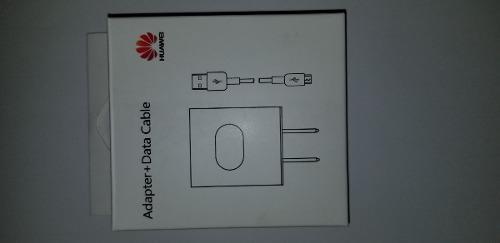 Cargador Original Huawei Tipo C Carga Rapida, Nova 3, P20,