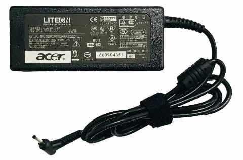 Cargador Para Laptop Acer 19v 3.42a Punta Aguja