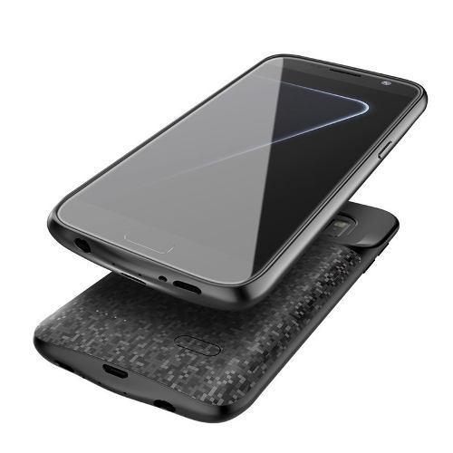 Funda Cargador Bateria Samsung Galaxy S7 Edge