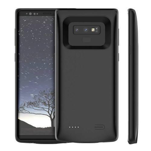 Funda Cargador Bateria Samsung Note 9 5000mah