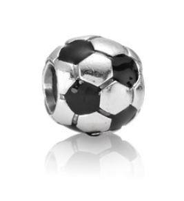 Pandora Charm Balón De Futbol
