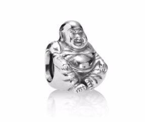 Pandora Charm De Buda (meditación)