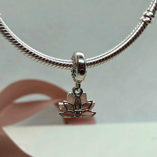 Pandora Charm Flor De Loto 100% Original