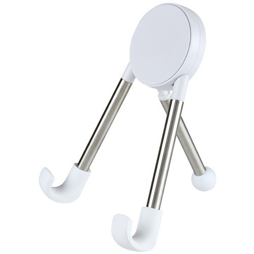 Soporte Base Para Iphone Ipad Celular Tablet Limpia Pantalla