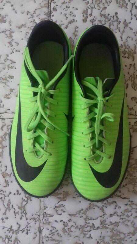 Tenis Nike Mercurial. Originales. Seminuevos