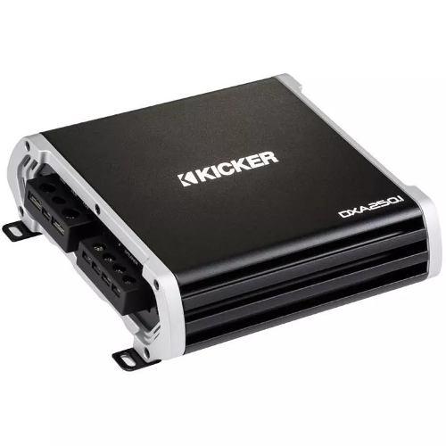 Amplificador Kicker Dxa Clase D 500w 1ch