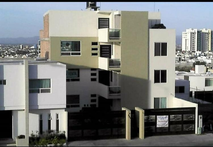 Departamento en renta amueblado, en Lomas del Tecnológico