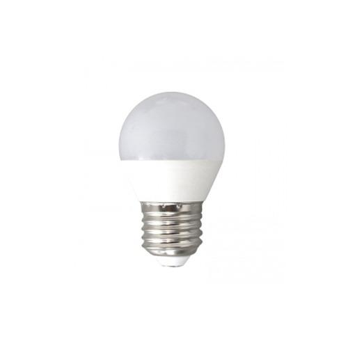 Focos Ahorradores Led Casa Luz Blanca 7w Pequeño Dp001 /e