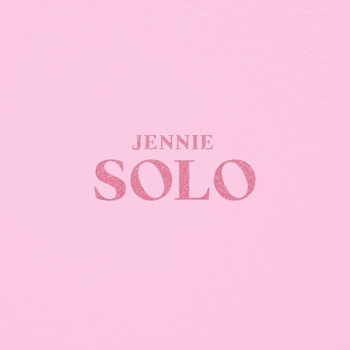 Jennie (black Pink) Solo Photobook Album Kpop Envio Gratis