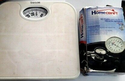 Manometro de precision Homecare modelo md- - Remates