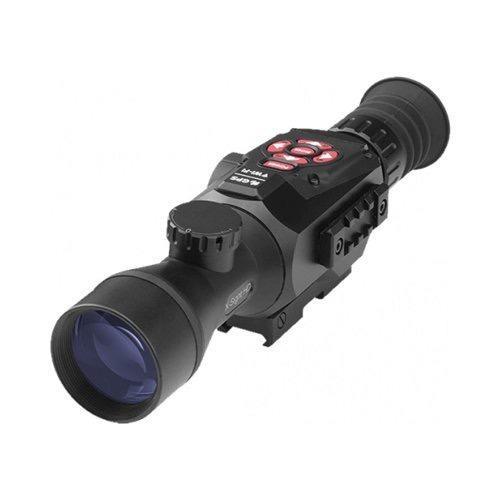 Mira Telescopica Atn X-sight Ll Hd 5-20x Vision Nocturna