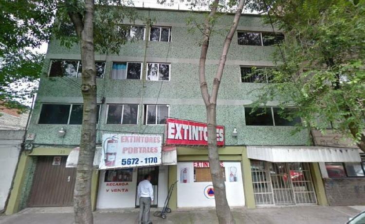Oportunidad inversionistas Edificio en venta en Portales
