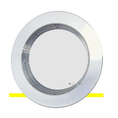 Spot Led 18w Aluminio Foco Luces Plafon Panel Casa Oficina