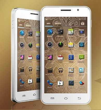 Telefono Celular De 5 Pulgadas Con Chip Telcel Incluido