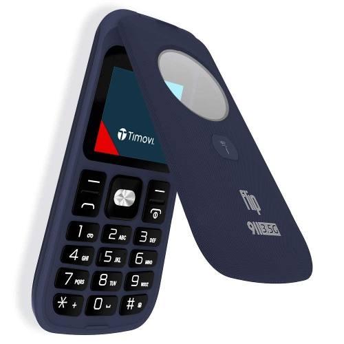 Telefono Celular De Tapa Señal 3.5g