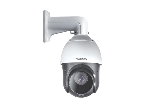 Camara Domo Ptz Hikvision Ds-2aeti-a 15x Zoom 100 Mts
