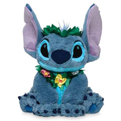 Disney Lilo Stitch Peluche Stitch Hawai 38cm Disney Store