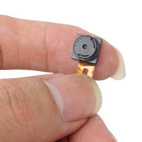 Mini Camara Espia Activado Por Celular Gsm Microfono 8gb !!