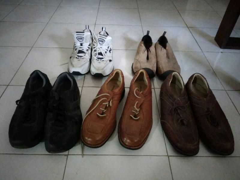 Zapatos No. 10