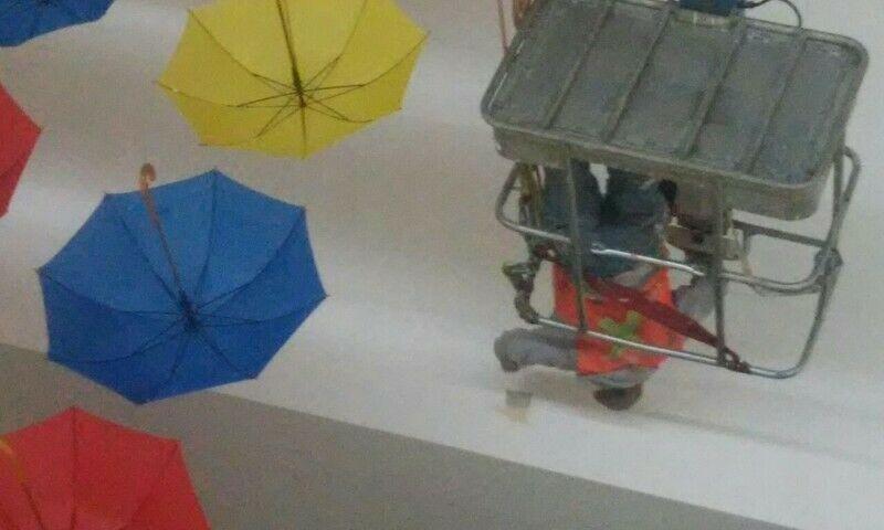 servicio de limpieza de oficinas en Bonfil