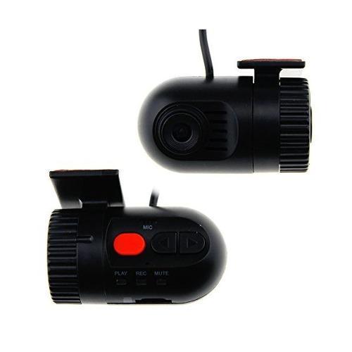 Aubbc Pequeño 1080p Hd Mini Coche Dvr Del G-sensor