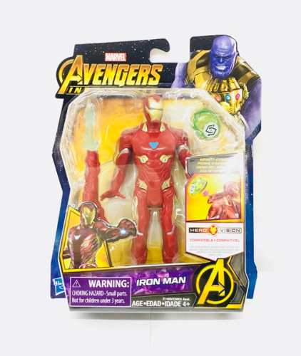 Avengers Infinity War Iron Man 13cm Hasbro