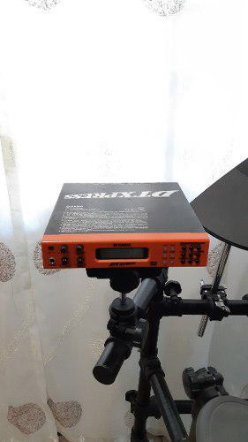 Batería Electrónica Dtxpress Yamaha